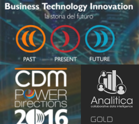 CDM POWER DIRECTIONS 2016 Analitica